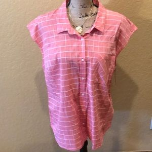Button blouse - see offer in description