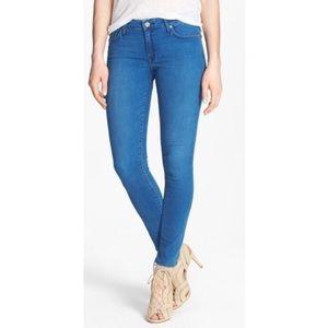 Joie Jeans - Mid-Rise Skinny Jean