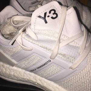 c4f137dfddaadc adidas Shoes - ADIDAS Y-3 PUREBOOST