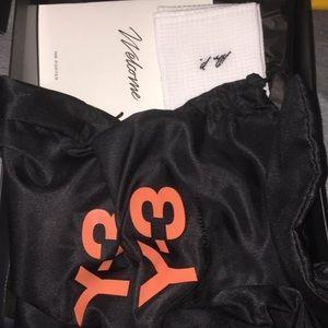 9701feb9eb329 adidas Shoes - ADIDAS Y-3 PUREBOOST