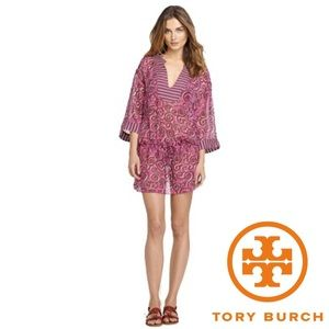 Tory Burch Silk Tunic