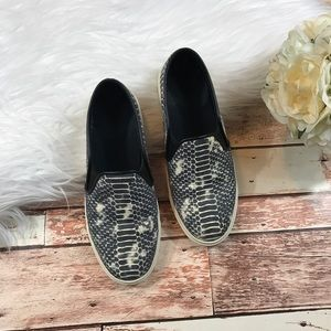 Cole Haan grand os slip on sneakers