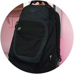 REI Backpack On Wheels BACK TO SCHOOL GENTLY USED