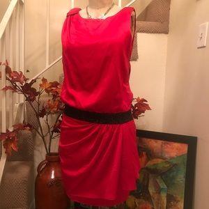 Allen Schwartz Dress Size 6 NWT