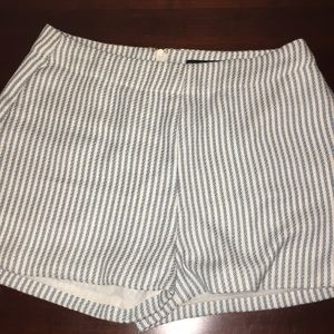 Striped ark&co shorts