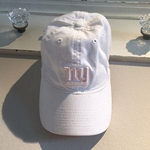 NY Giants Women's Hat