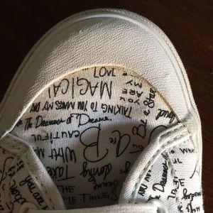 """Vans Shoes - Vans """"Dazie Hi ( Leila)"""" Women's Surf High Top"""