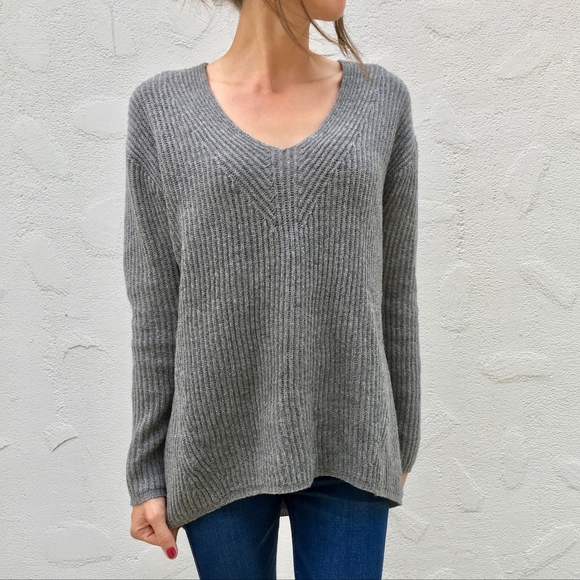 34% off Madewell Sweaters - Madewell Woodside Pullover Sweater ...