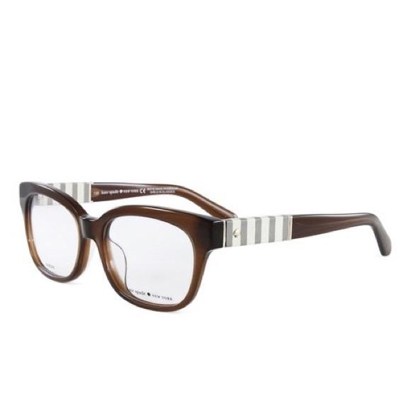 c726b3d058b New Kate Spade prescription glasses