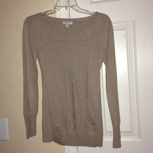Liz Lange maternity sweater XS