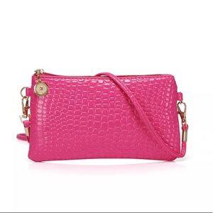 Handbags - Shoulder Bag Messenger Crossbody