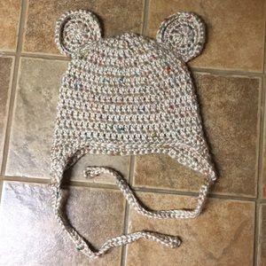 Other - 0-3 mo Hand Crocheted Hat