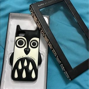 iPhone5 Marc by Marc Jacobs case