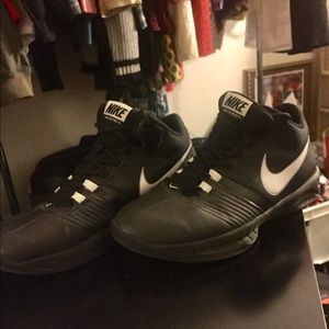 Nike Air Visi Pro 5 Basketball Shoes men size 9