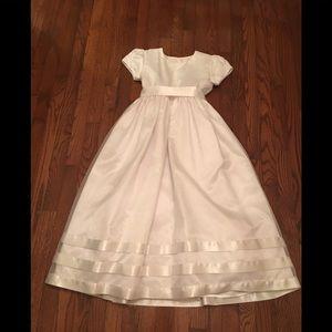 Other - Strasburg beautiful white dress.