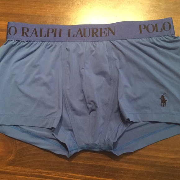 Trunks Polo Lauren Ralph Boxer Briefs EHWD2I9Y