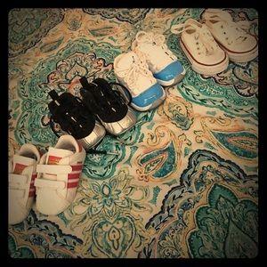 Shoes - Infant Shoes