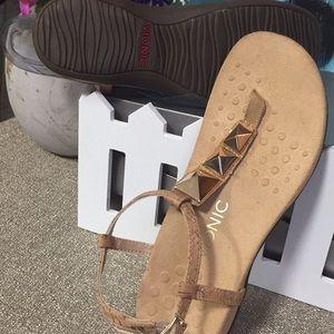 5d9f6fa6178e Vionic Shoes - Vionic Nala Sandals