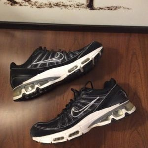 f4644cdd59eae Nike Shoes - Men s Nike Air Max Tailwind+ - 9.5