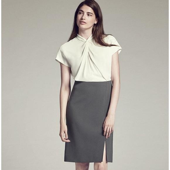 f5fb487886 MM. LAFLEUR Adelaide Dress Sz 8