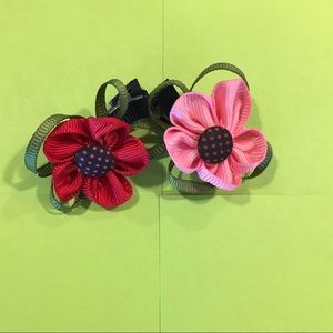 Other - Adorable baby/ toddler girl hair clips