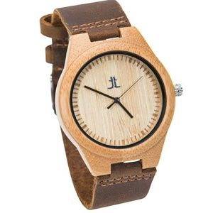 New Wooden Watches