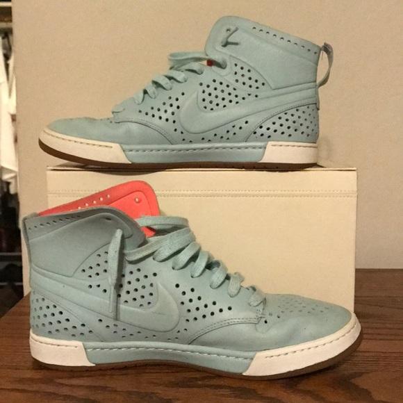 ShoesRareair Mid Poshmark Womens Royal Nrg Nike 10 Lite Vt rQxtshdC