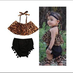 Other - Leopard bikini