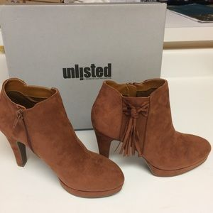 Unlisted by Kenneth Cole