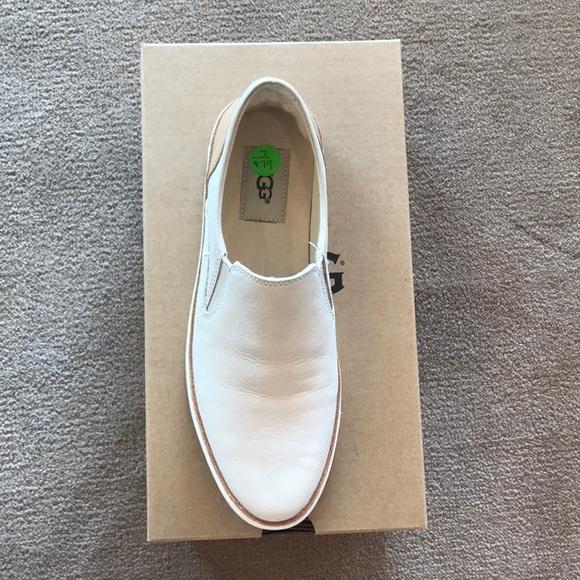 dbb54ee7e3d5 UGG Ceramic Adley Slip-On Sneakers