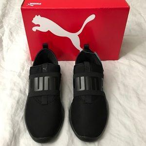 d1d0d57658e Puma Shoes - Puma Dare women s slip on sneakers