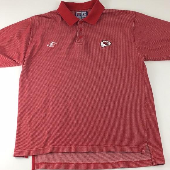 new products cd00f b9781 Kansas City Chiefs Polo Shirt. R3