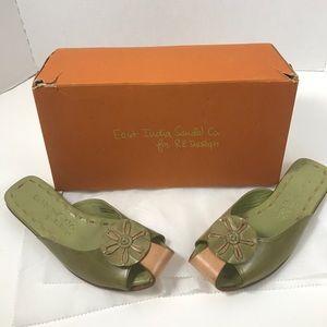 East Indian Sandal Co
