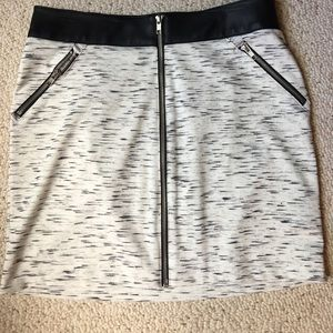 Rock and Republic skirt