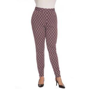 🎉Host Pick🎉Printed stretch pants