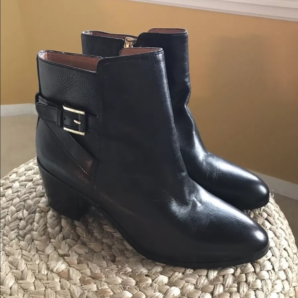 52a9bb4380b7 louise et cie Shoes - Louise et Cie Nordstrom exclusive Zalia boots sz 9