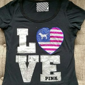 PINK by Victoria Secret  Size: Medium