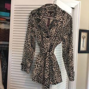 Dana Buchanan jacket