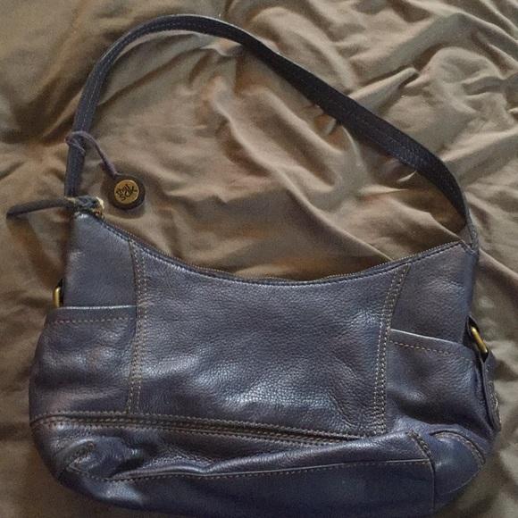 The Sak Handbags - Blue Shoulder Bag