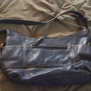The Sak Bags - Blue Shoulder Bag