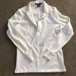 Ralph Lauren Golf Pullover