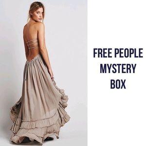 Free People Mystery Box 📦