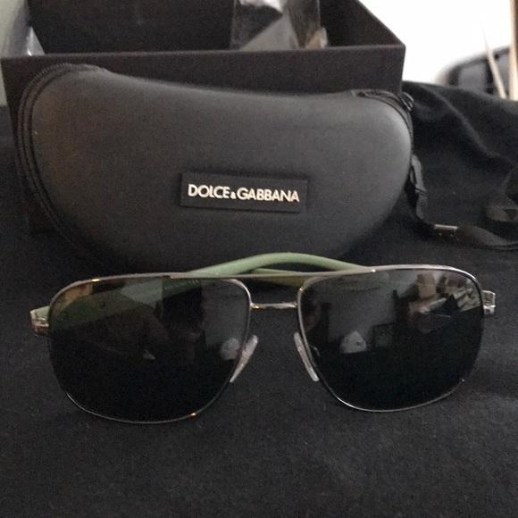 72b0c4ed007b Dolce   Gabbana Other - Men s Dolce   Gabbana sunglasses