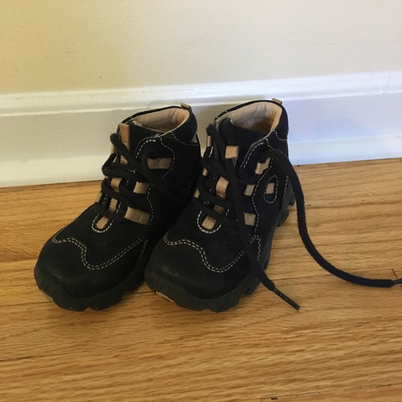 Elefante Shoes | Toddler Boy Boots By
