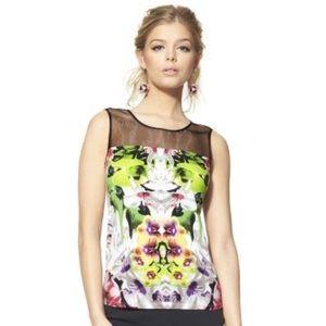 Prabal Gurung for Target sleeveless top