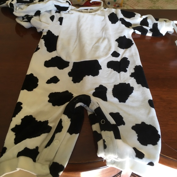 Cow costume : cow costume pattern  - Germanpascual.Com
