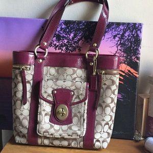 💕Coach Bag 👜🌺