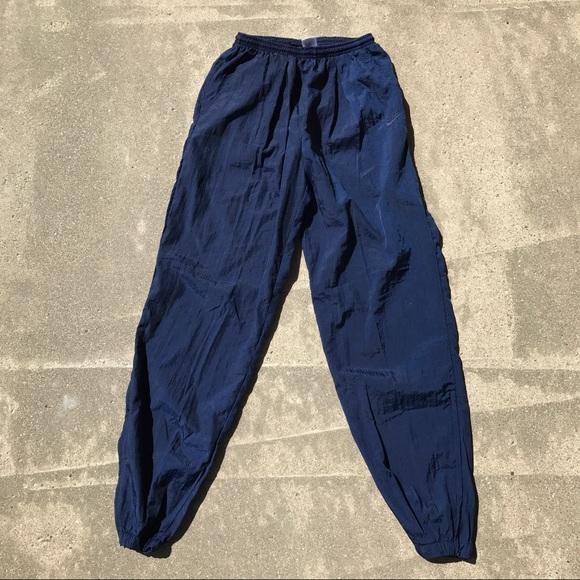 nike pants vintage