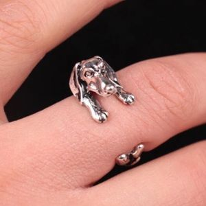 Dachshund RingBoutique for sale