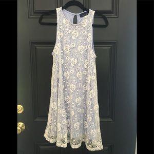 Super cute lace dress